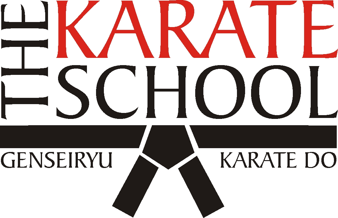 Karate Logo Our Phone Numbers